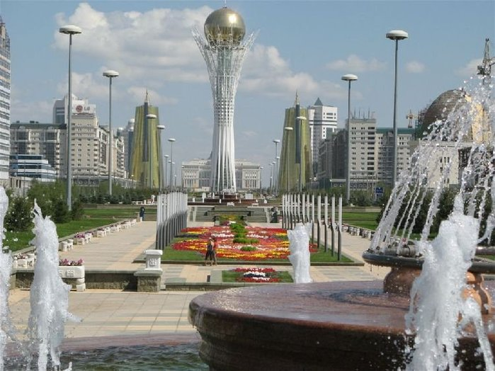 Запуск узла Ivideon CDN в Казахстане: два дня от идеи до реализации