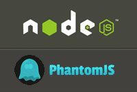 Node + Phantom
