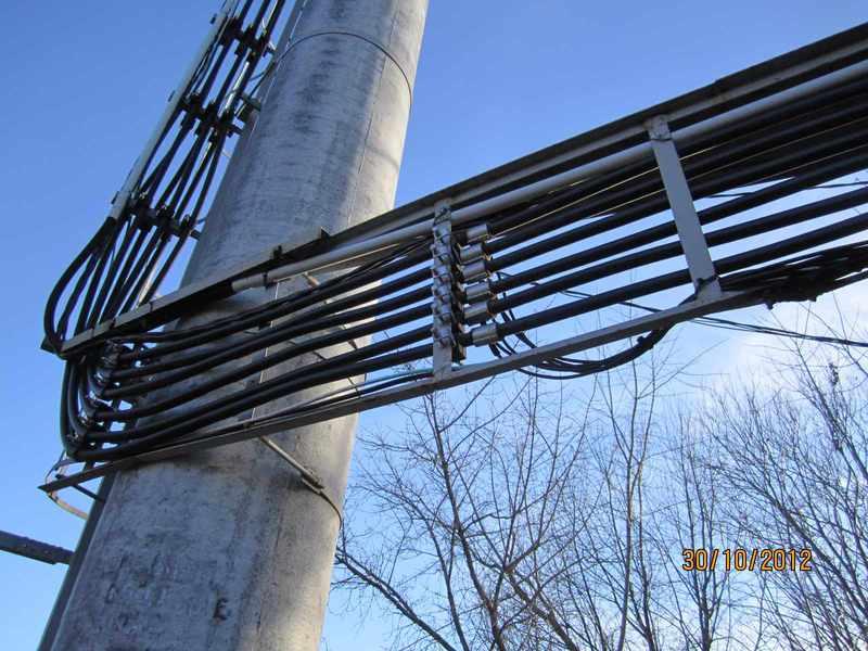 фидерный мост
