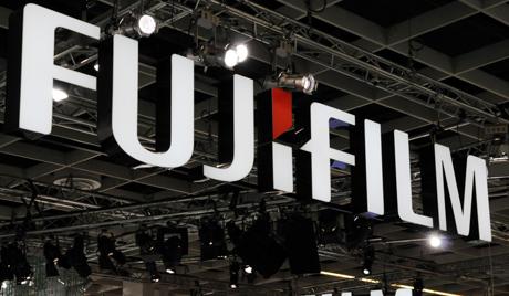 Fujifilm прекращает производство кинопленки