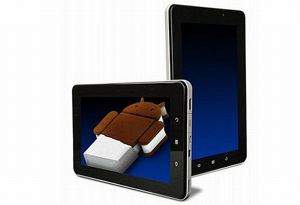 ViewSonic's ViewPad e70 tablet