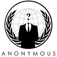 Новости с поля боя Anonymous #1