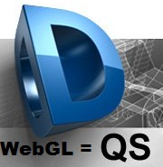 Онлайн просмотр интерактивных 3D-моделей при помощи WebGL