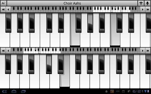 скачать приложение Musical - фото 11