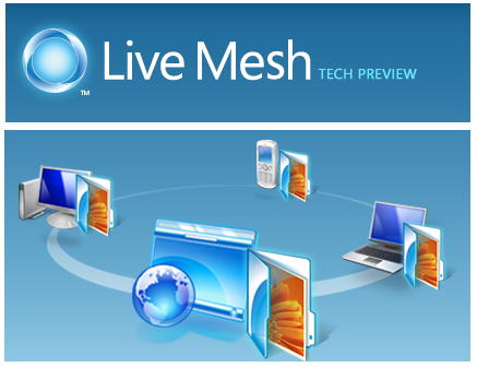 Windows Live Mesh закрывается
