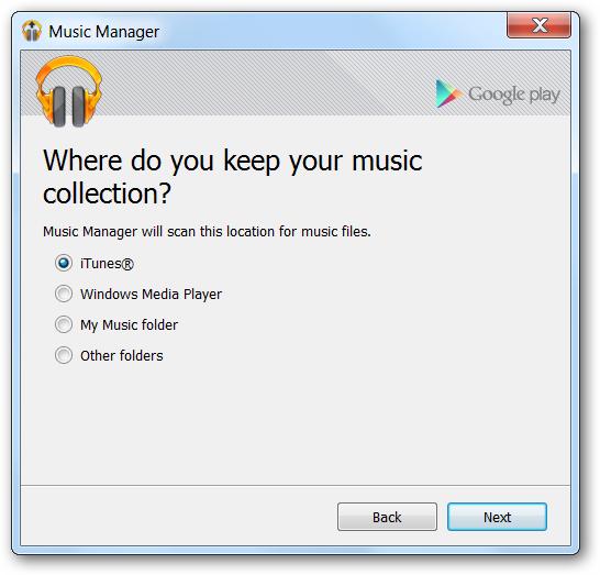 Как музыку в свою библиотеку