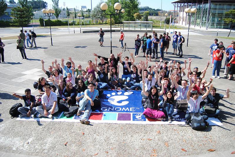 GUADEC 2012: Как это было