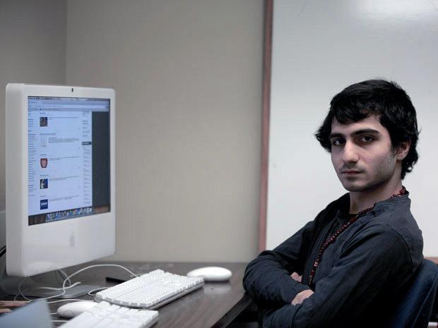 Студента отчислили за использование сканера веб-уязвимостей