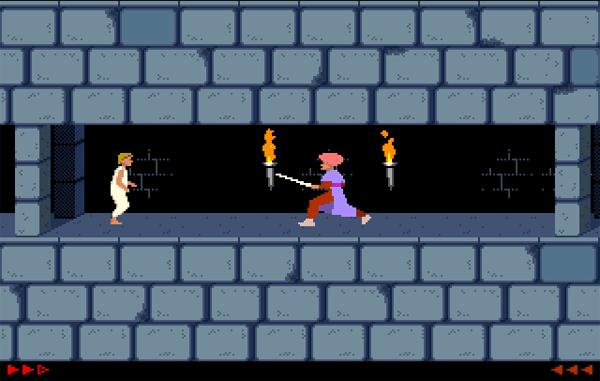 Джордан Мехнер опубликовал исходники Prince Of Persia для Apple II