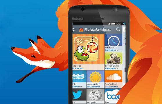 Firefox os скачать - фото 2