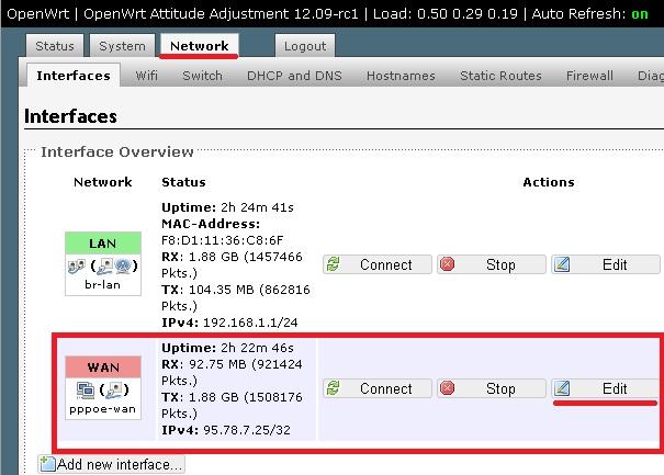 Openwrt скачать прошивку для роутера img-1