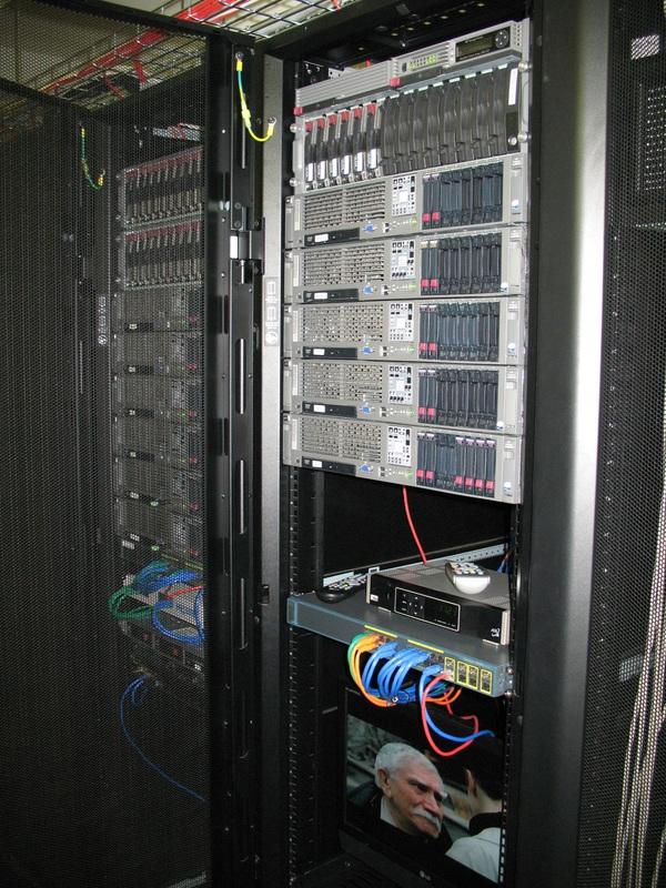 Видео сервера