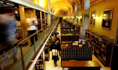 Полтора миллиона старинных документов будут выложены в Сеть
