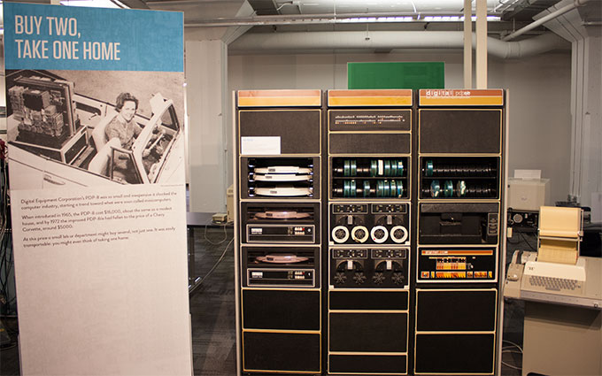Living Computer Museum