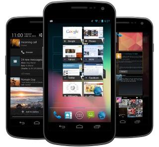 Apple запретила продажи Galaxy Nexus в США