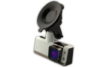 Микро-обзор видеорегистратора с GPS iTracker GS2000