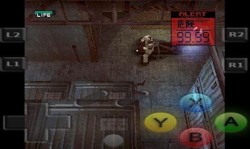RetroArch — играем в игры множества видеоприставок на Android