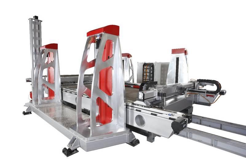 Производственный 3D принтер