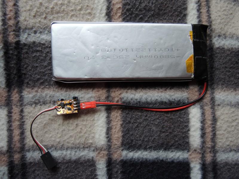 батареи в разные схемы.