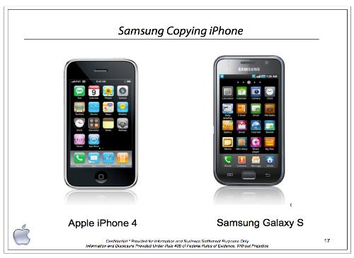 Apple предлагал Samsung купить лицензию на патенты по 30 долларов за смартф ...