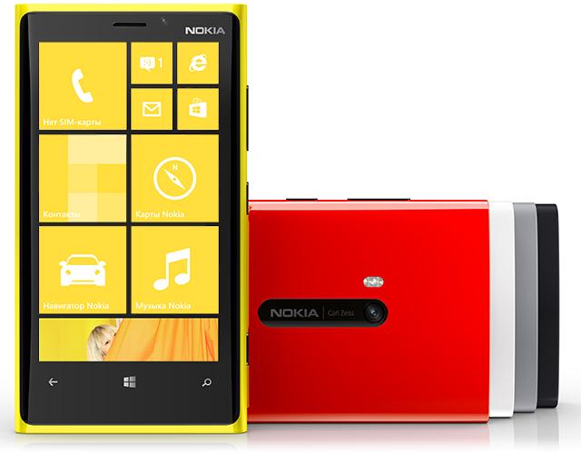 Корпус Nokia CC-3 41 с функцией беспроводной зарядки