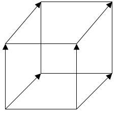 Как сделать куб из проволоки фото 772