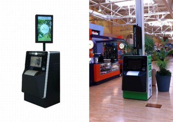 Eco ATM гаджет утилизации