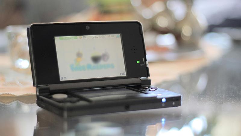Удивительно, но 3DS сейчас лучшая игровая платформа