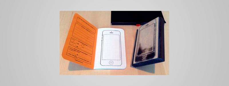 Создаем быстрый прототип мобильного приложения