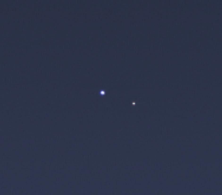 кале обнаружила вид сатурна с земли объявлений