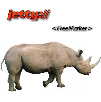 Node js vs Java + Rhino + Jetty + FreeMarker / Хабр