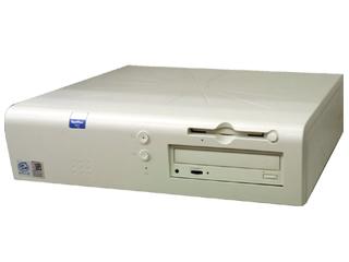 Dell optiplex gx100