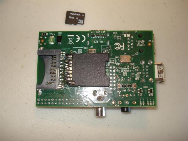 переходник SD-microSD,