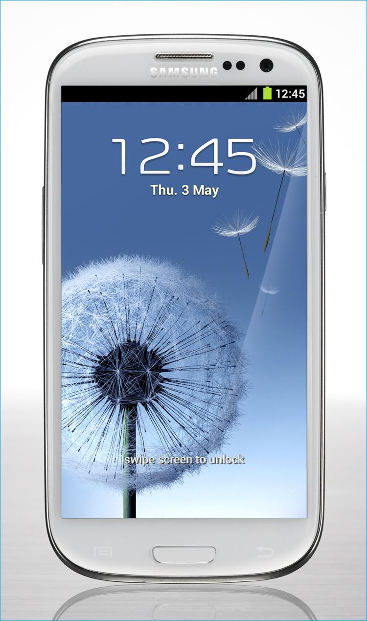 Дождались! Премьера Samsung GALAXY S III / Блог компании Samsung ...