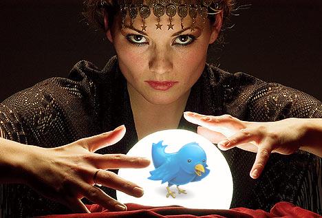 [Перевод] Могут ли Twitter и блоги предсказывать будущее? В Пентагоне говорят — возможно