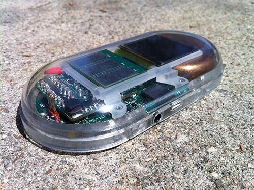 Своими руками электроника для авто