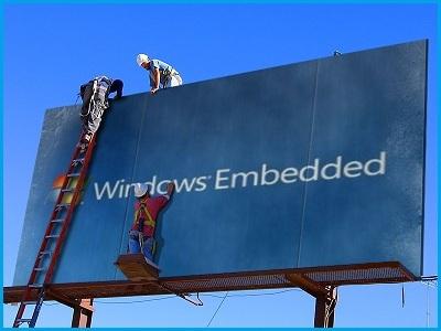 Руководство Windows Embedded
