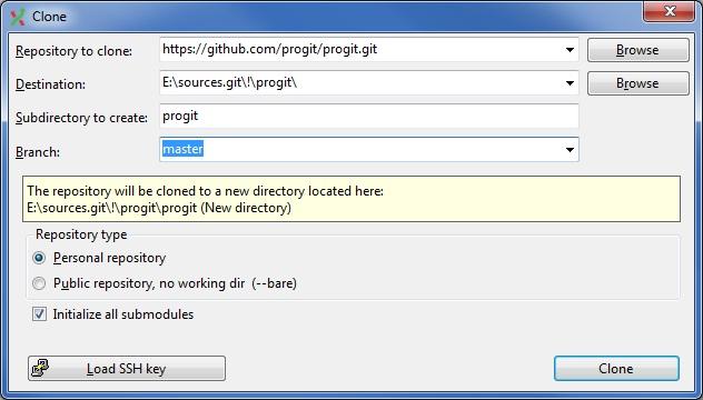 Собираем документацию ProGit, под Windows / Хабр
