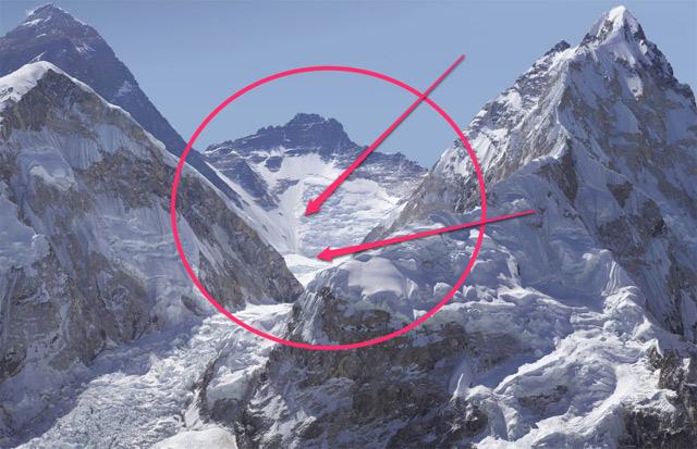 гигапиксельная фотография Эвереста ...: habrahabr.ru/post/163263