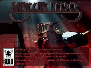 Исследуем прародителей Minecraft: Dungeon Keeper