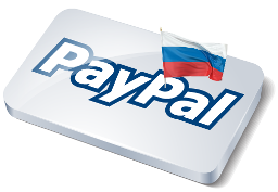 PayPal Russia
