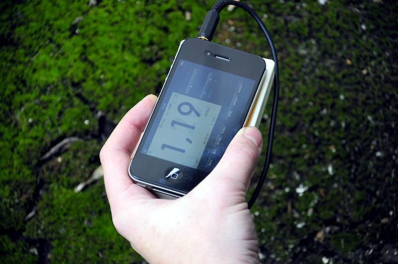 Радиоактивный мох в Припяти,