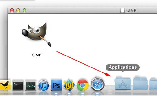 Приложение Gimp Скачать Бесплатно - фото 6