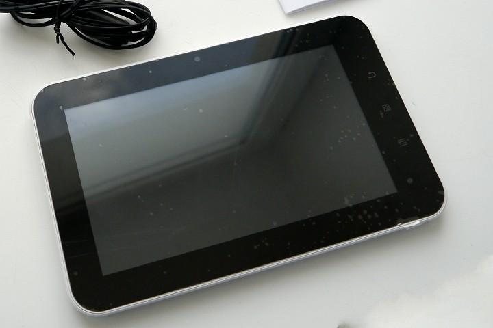 Недорогой планшет на Андройде с поддержкой видео в скайпе