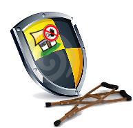 Ejabberd. Защита на костылях