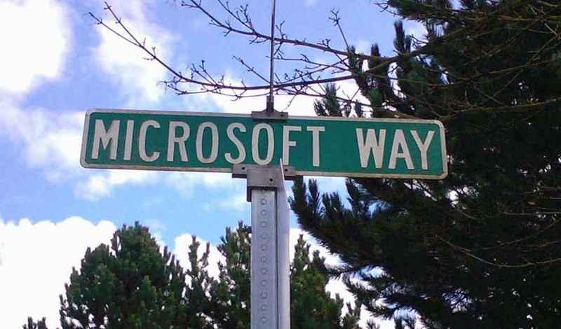 Практика в Microsoft USA (резюме и телефонное интервью)