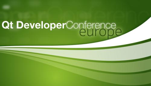 Qt Developer Conferences