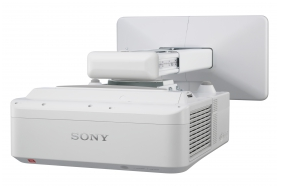 Интерактивный проектор от Sony