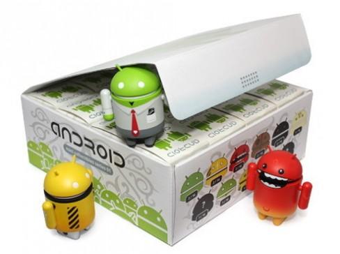 Доля системы Android резко возросла