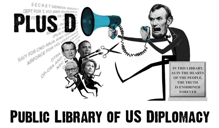 WikiLeaks представил поисковый механизм по более чем 2 млн. документам